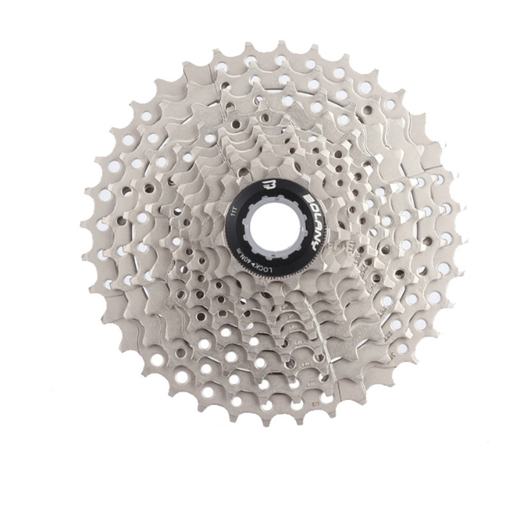 MTB Cassette 10 Speed 11-36T Sprockets Freewheel Wide Ratio Mountain Bike Bicycle Accessories  10S11-36T
