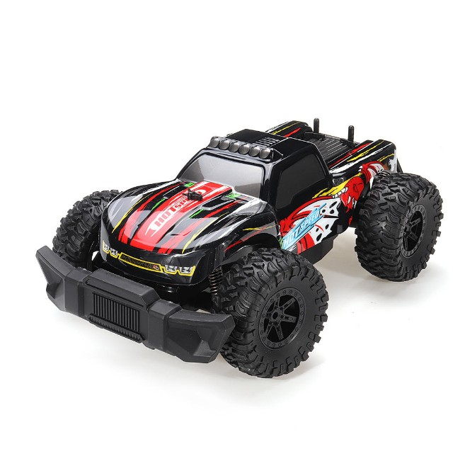 RC Car K14 1/14 2.4G RWD Electric Off-Road Vehicles without Battery Model Toy k14-1
