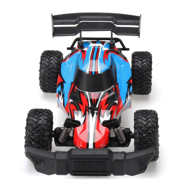 RC Car K14 1/14 2.4G RWD Electric Off-Road Vehicles without Battery Model Toy k14-2