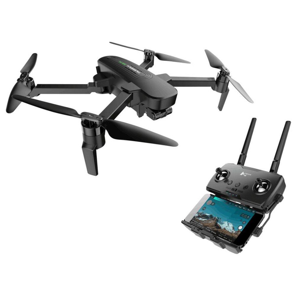 Hubsan ZINO PRO GPS 5G WiFi 4KM FPV with 4K UHD Camera 3-Axis Gimbal Sphere Panoramas RC Drone Quadcopter RTF Australian regulation