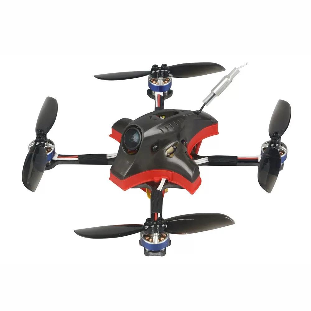 KINKONG/LDARC AK123 122mm 3S 3 Inch Toothpick FPV Racing Drone PNP/BNF F4 FC 12A Blheli_S ESC 25~200mW VTX Runcam Nano2 Cam  Without receiver