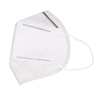 Disposable Soft Medical Respirator KN95 5pcs