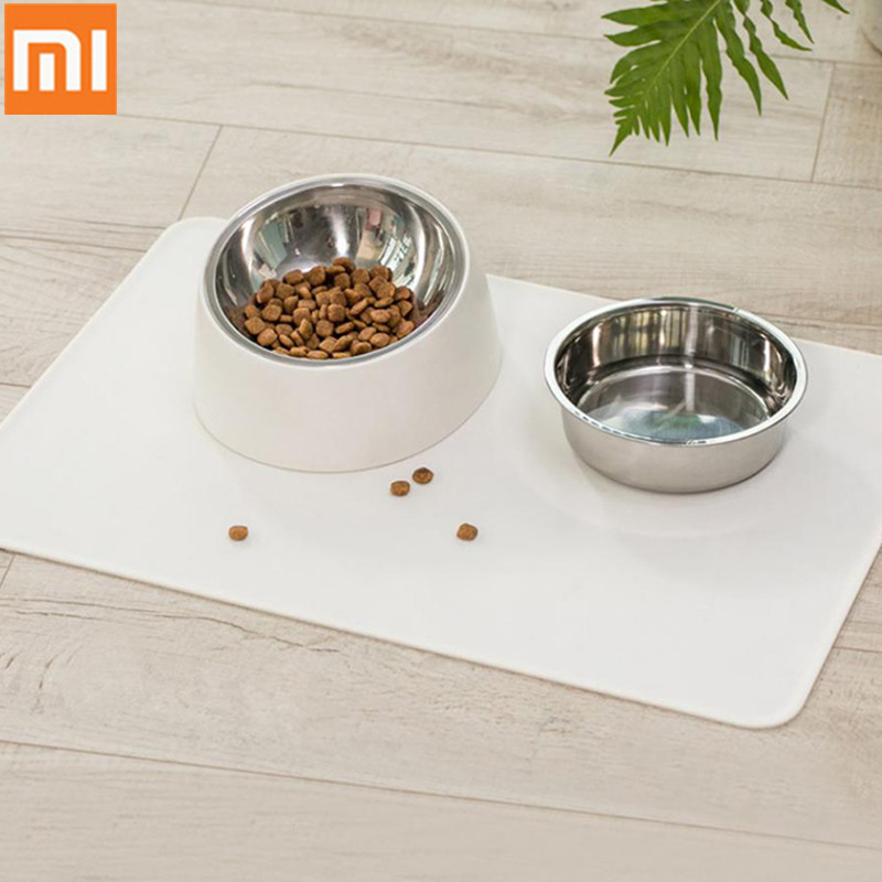 Xiaomi Youpin Stainless Steel Pet Dog Bowl