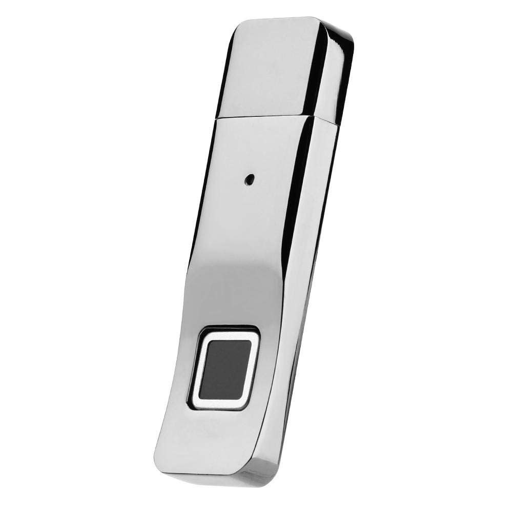 32GB Fingerprint Encrypted USB Flash Drive