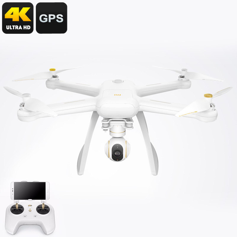 Wholesale Xiaomi Mi Done 4K - Camera Drone From China