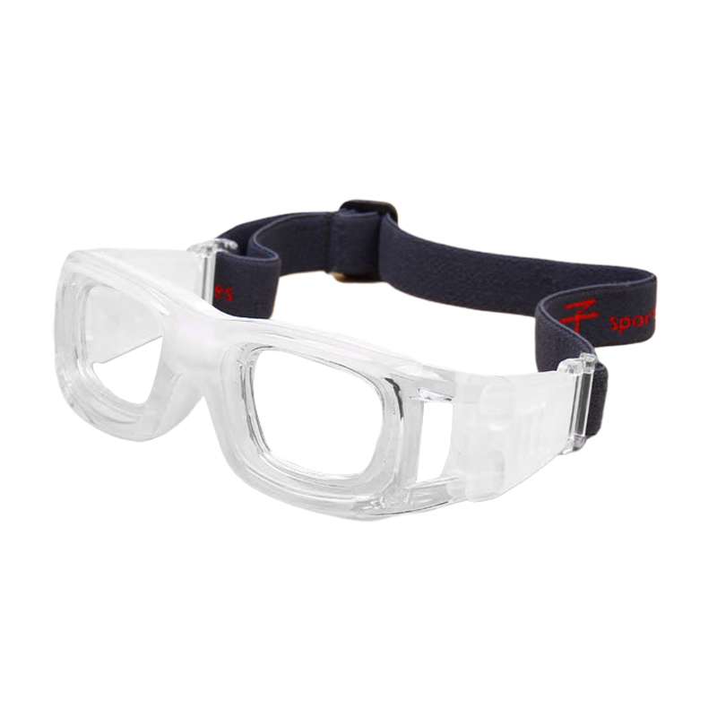 Sports Goggles Basketball Glasses Frame Football Goggles Eyewear Frames Outdoor Training Supplies For Teenagers Protective