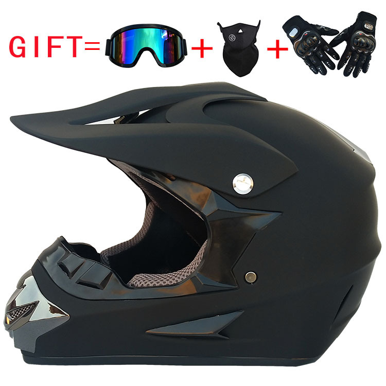Men Off Road Casco Motorcycle Racing Helmet
