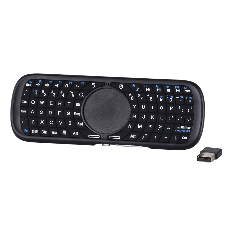 wholesale wireless mini keyboard keyboard with trackpad from china. Black Bedroom Furniture Sets. Home Design Ideas
