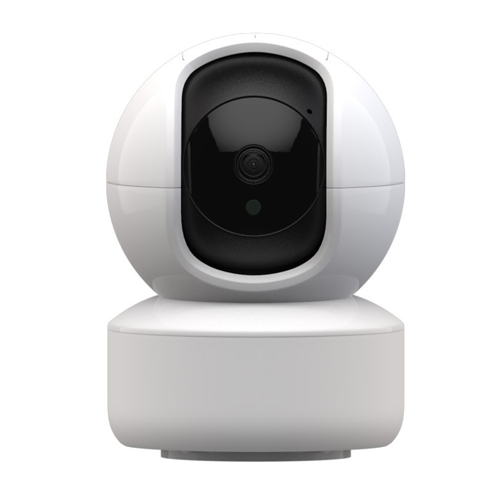 Surveillance Camera for Home Wireless WiFi Night Vision HD Mobile Phone Remote AI Surveillance 1080P EU Regulations