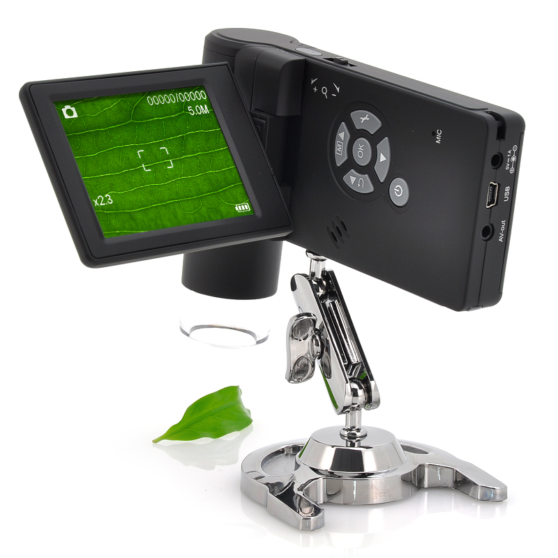 Handheld Digital Microscope