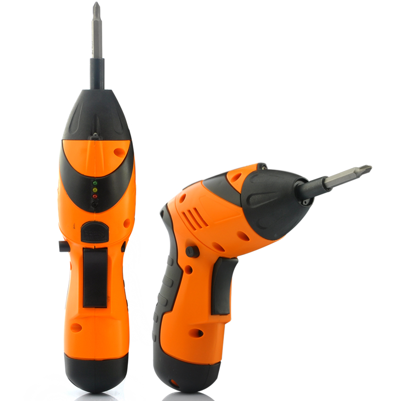 2-in-1 Cordless Adjustable Electric Drill