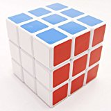 [US Direct] MILLIONACCESSORIES® White HuanYing 3x3x3 Cube Puzzle