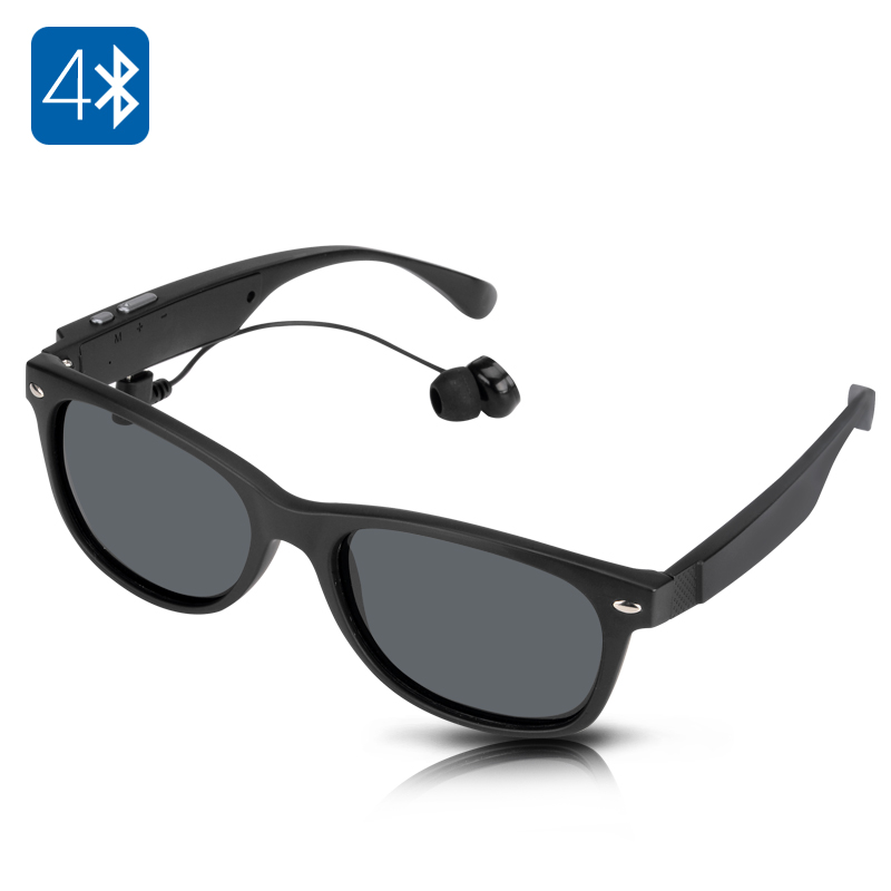 Wireless Bluetooth Sunglasses