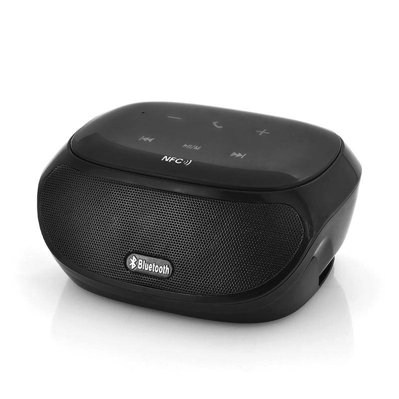 Portable NFC Bluetooth Speaker - TouchConnect