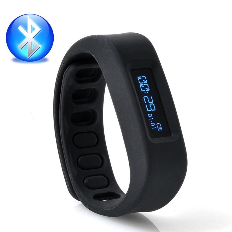 Bluetooth Health Bracelet For Android Phones