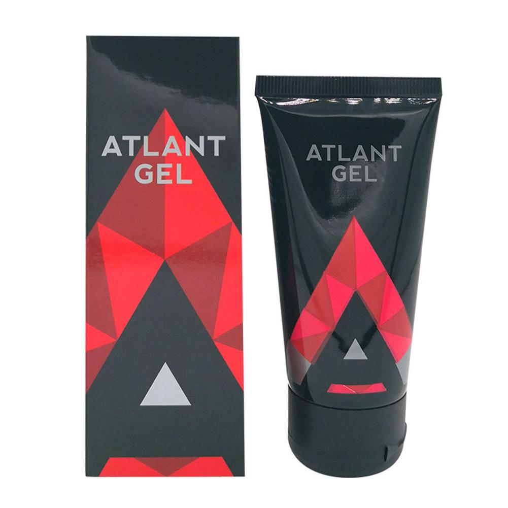Penis Enlargement Gel Male Penis Extension Massage Cream Essential Oil Adult Toy Male Enhancement 50ML