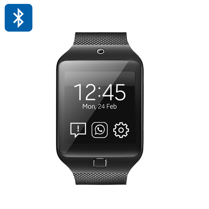 KenXinDa W3 Smart Watch Phone