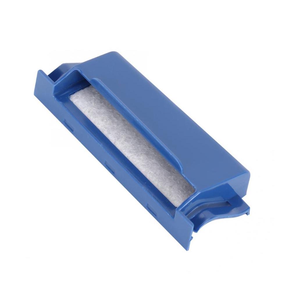 Ventilator Ultra Fine Filter Cotton Professional Ventilator Filters Replacement Breathing Device Blue box filter cotton (reusable)