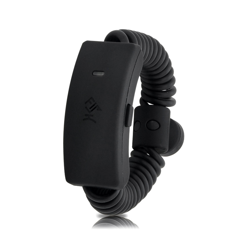 Bluetooth Bracelet with Microphone