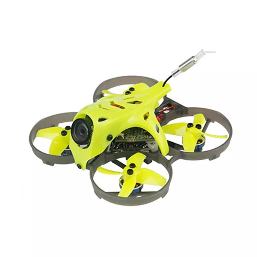 LDARC ET75 HD 74mm F4 OSD 3S FPV Racing Drone PNP BNF w/ Caddx Turtle V2 1080P Camera  AC2000 S-FHSS+D16 non-EU+D16 EU-LBT
