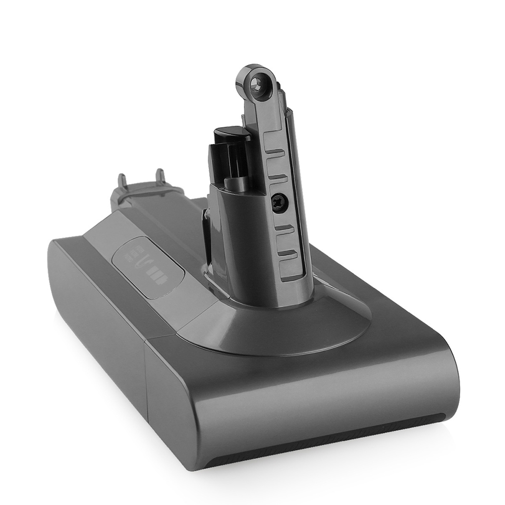 Replace Dyson DYS V10 3000mah 25.2V Handheld Vacuum Cleaner Accessories Lithium-ion Power Battery Pack 2600mAh