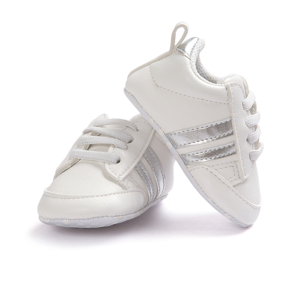 Soft Sole Non-slip Sneakers for Toddlers