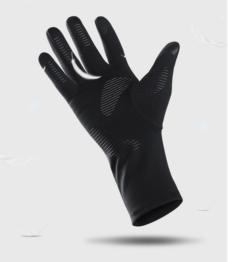 Skiing,Running@Royal Blue/_XL Womens Winter Touchscreen Gloves Warm Lined for Cold Weather Windproof Outdoor Sports Driving