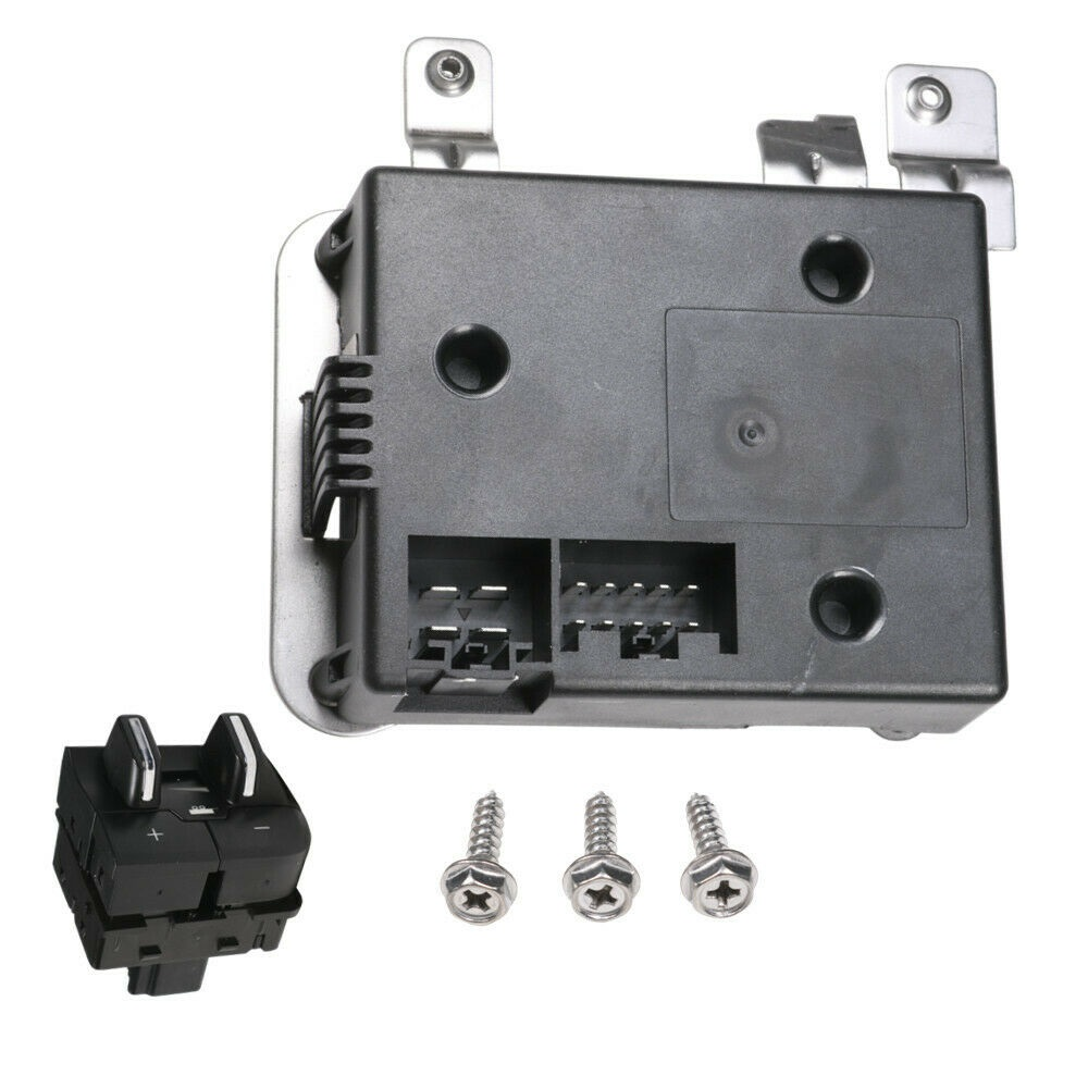 Trailer Brake Control Module For Dodge Ram 1500 2500 3500 4500 5500 2019-2020 Boxed