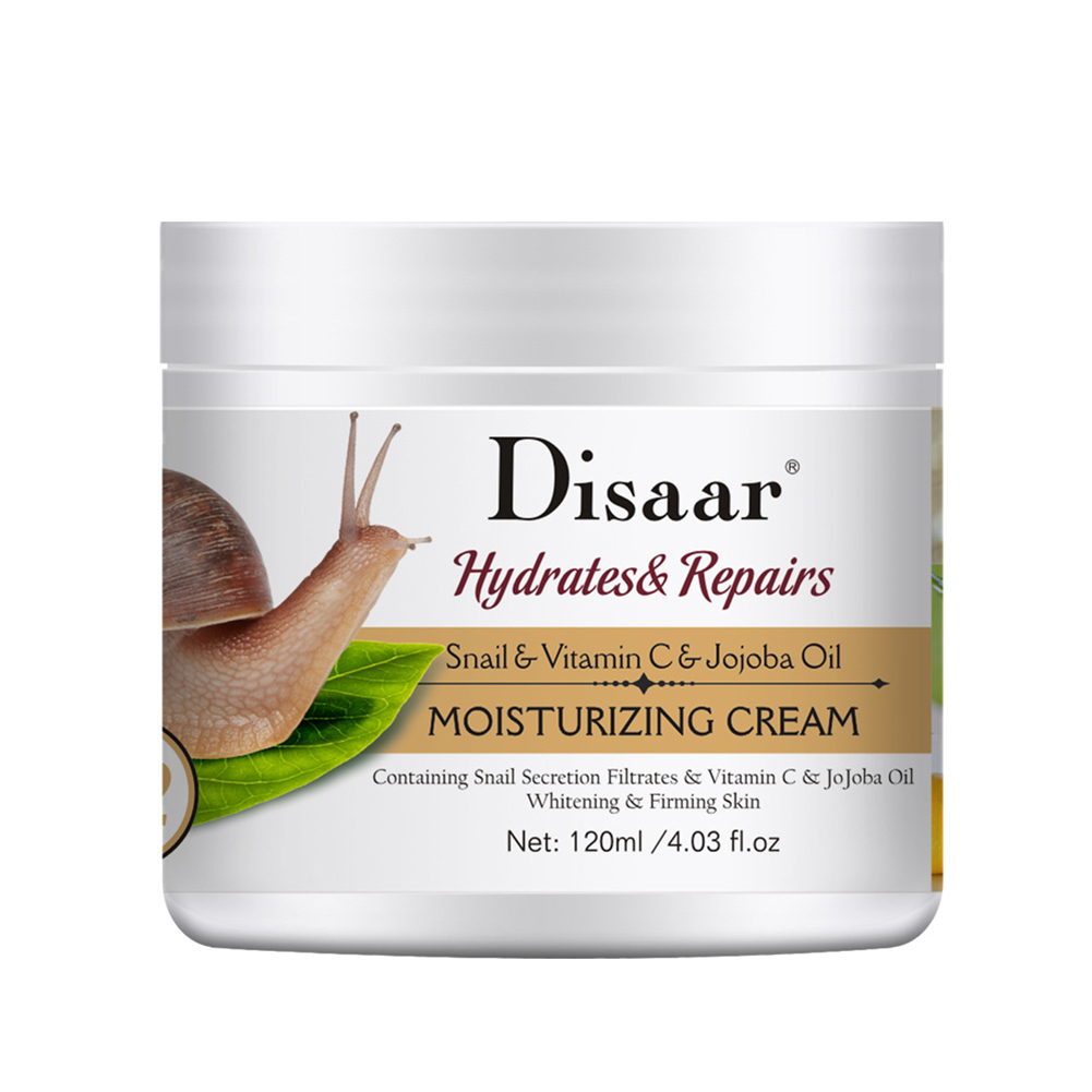 120ml Body Cream Delicate And Silky Feeling Moisturizing Cream Skin Care Jojoba Oil Moisturizer