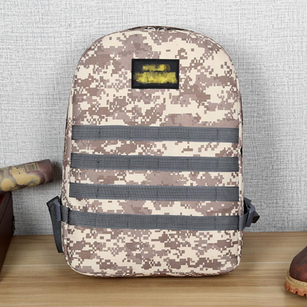 Camouflage Backpack Travel Backpack Lightweight College Students Laptop Backpack Desert Digital_32 inch
